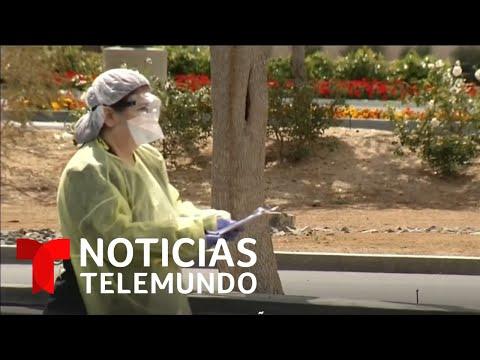Noticias Telemundo, 24 De Marzo 2020 | Noticias Telemundo