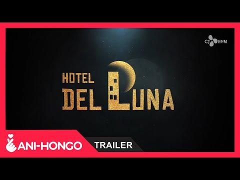 HOTEL DEL LUNA (2019) - TRAILER