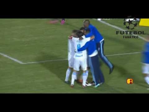 Gol de Keirrison Londrina 1x0 Náutico Campeonato brasileiro B 24 05 2016