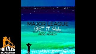 Download lagu Major League ft G Maly x Prince Casual Get It All MP3
