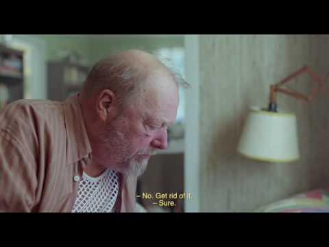 Thanks for Dancing trailer   Film Fest Gent 2016