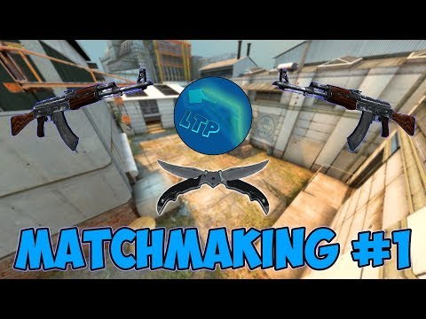 cs go matchmaking clans