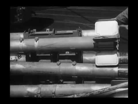 Invasion USA 1952 Russian invasion of the United States movie  film