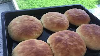 Bukë Shpije me Miell Misri - Shijojeni një iftar të shëndetshëm dhe të shijshëm !! 😍😍