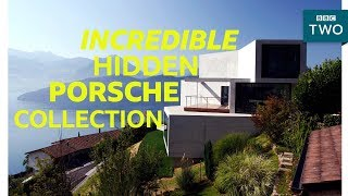 a house for a bond villain?   worlds most extraordinary homes   bbc two
