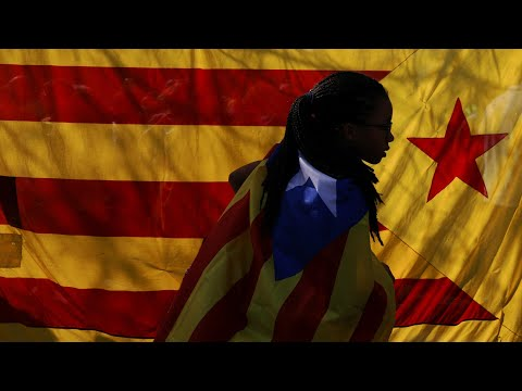 Catalonia's fight for independence explained