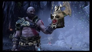 Last video of the year(But its god of war)