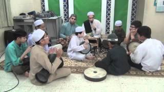 Ya Robbibil Mustafa (Versi Direnjis renjis)