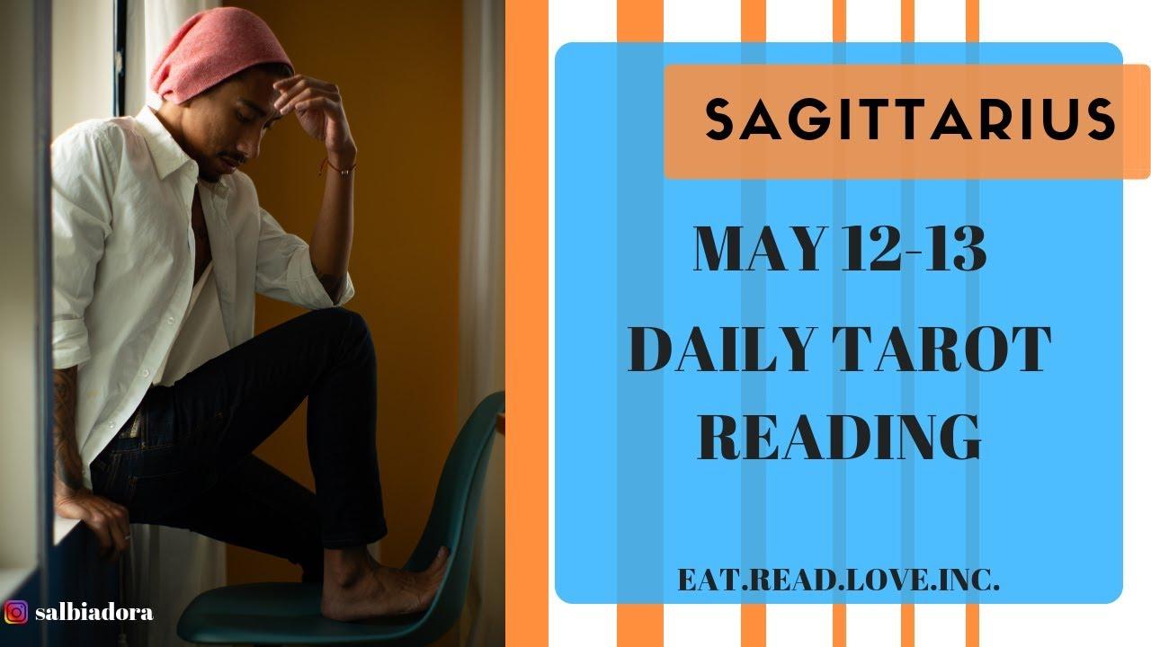 SAGITTARIUS DAILY