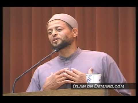 Jihad: A Just Struggle Or Unjust Violence? - By Zaid Shakir