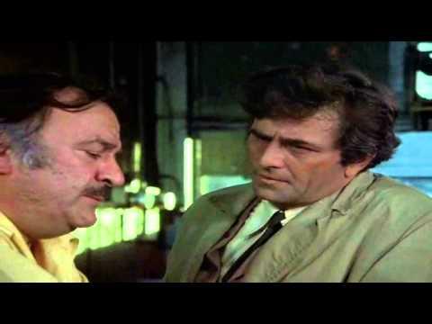 Columbo paródia 1x01 (By:. Peti)
