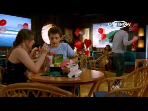 Indiana Evans - No Ordinary Girl (HD)