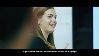 Glencore's Values - Entrepreneurialism