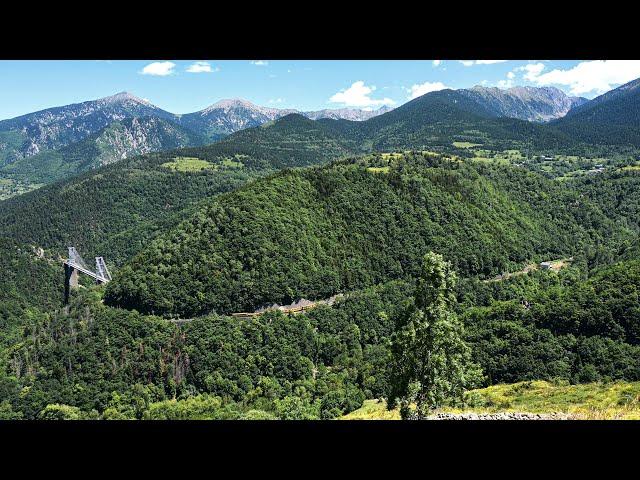 Découverte du Parc naturel régional des Pyrénées catalanes