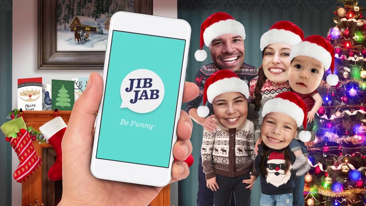 Jibjab Christmas.Jibjab Christmas 2018 Tv Commercial