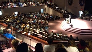 Faith Walk Radio | Glad Tidings Church, Pastor Tim Mariner