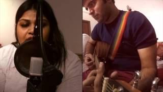 Abhi Nahi Aana (Sona Mohapatra) - Acoustic Cover