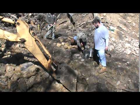 Geode Mining
