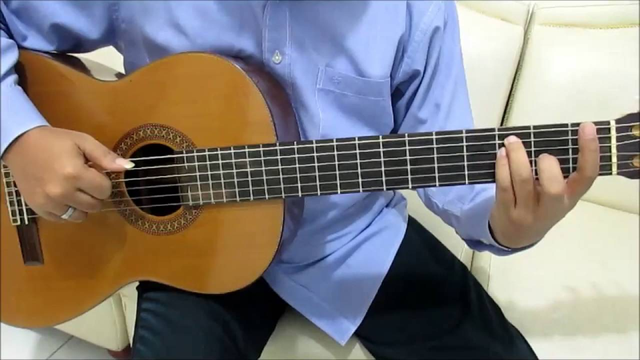 Sam Smith Im Not The Only One Guitar Tutorial Guitar Lessons For