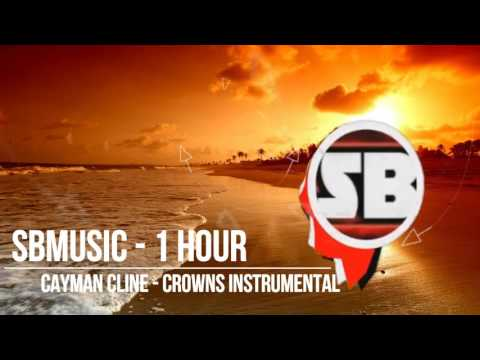 1 HOUR - Cayman Cline {INSTRUMENTAL}