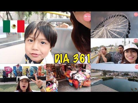 Olvidando a Mi Hijo + Vacacionando en Puebla MEXICO - Ruthi San ♡ 07-03-17