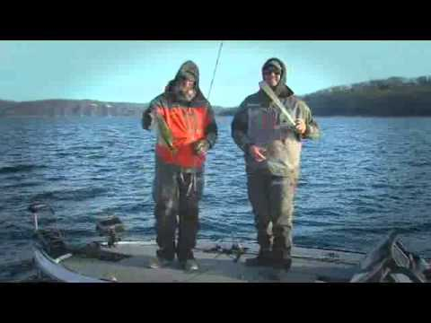 Guides' Eyes - With Eric Olliverson on Table Rock Lake
