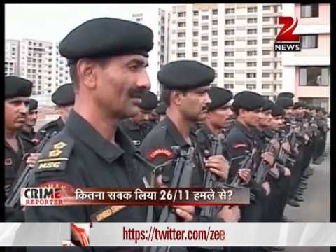 Five years after 26/11 terror attacks