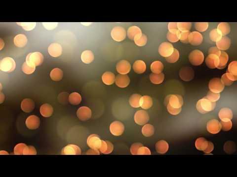 small-little-orange-lights-|-4k-relaxing-screensaver