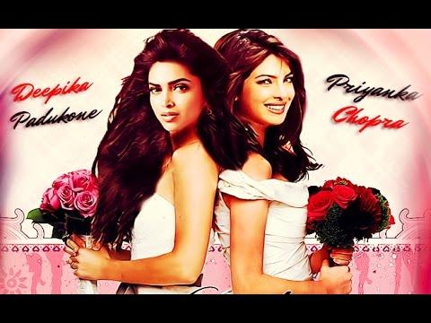 Bride Wars|Deepika Padukone & Priyanka Chopra|Война невест
