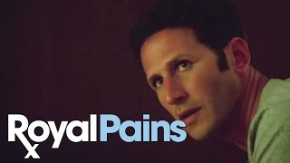 Royal Pains - Season 4 - Fools Russian