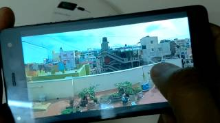 [Hindi] Xolo Black Detailed Camera interface review and Camera Samples.