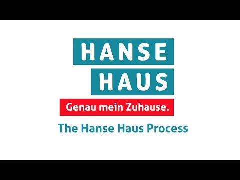 The Hanse Haus Process