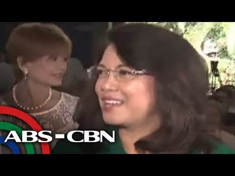 Dateline Philippines: Chief Justice Sereno to go on leave