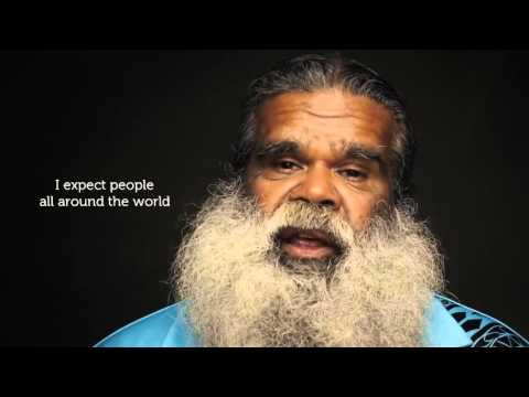 HUMAN - Aboriginal Philosophy and way of living [English Subtitles]