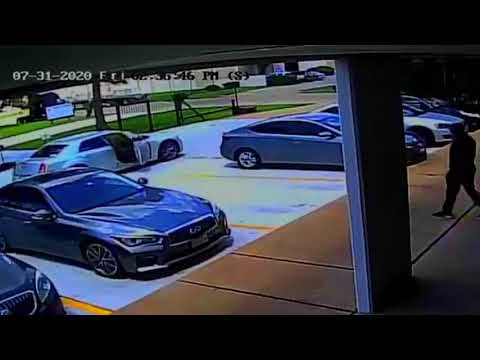 Man robbed after being followed from bank in southwest Houston