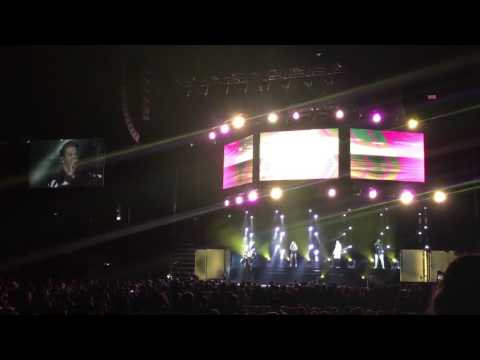 Pentatonix - Rose Gold (Live at Pentatonix World Tour 2016)