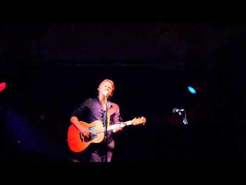 Tom McRae - Alphabet of Hurricanes - The Fruit Hull - 16/04/13