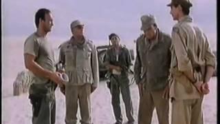 Pelicula: Sahara. La Ultima Misión   parte 4 español