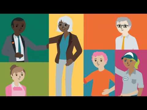 Gross Domestic Product – The Economic Lowdown Video Series