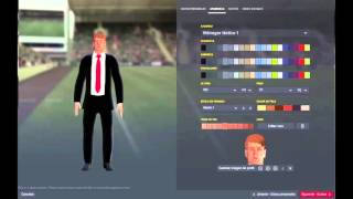 FM16 Football Manager 2016 Gameplay #1 Nueva Partida en español