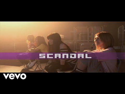 Scandal Satisfactionspecial Edit-