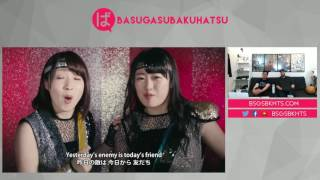 Kobushi Factory turn into ninja in this video for their movie. From...