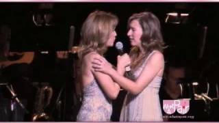 Madelyn Deutch and Lea Thompson - What A Pair 5 (2007)