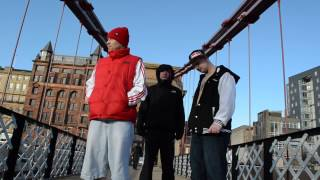 Steg G & the Freestyle Master ft MOG & Guests of Nature - Inner City Pressures