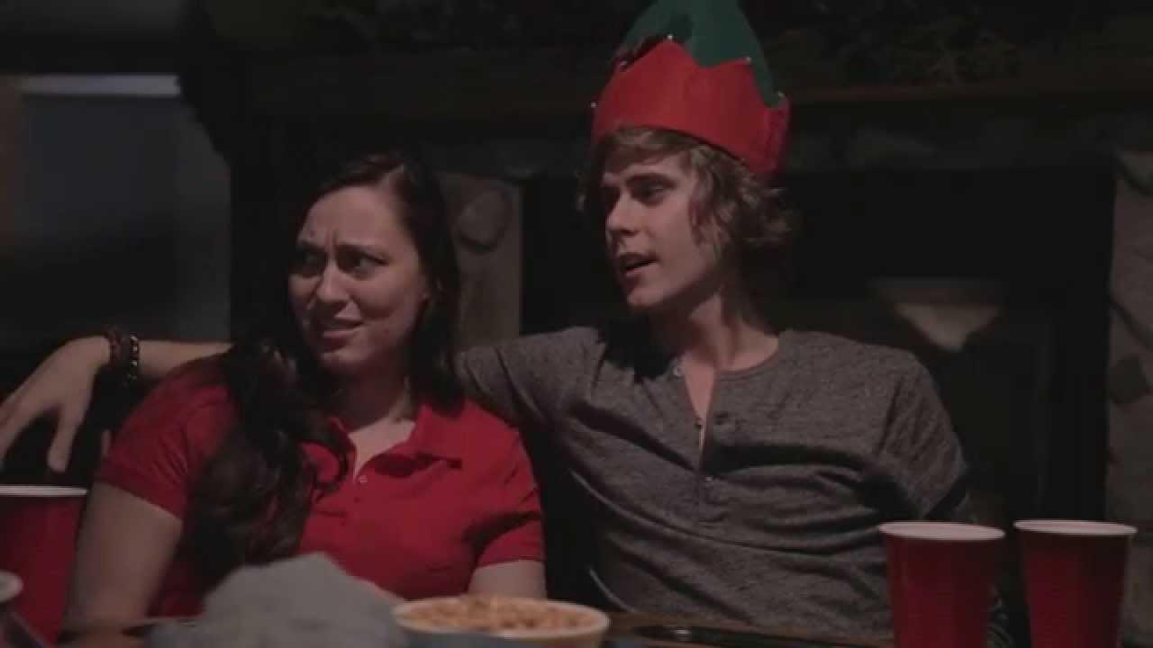 Dismembering Christmas.Slasher Studios Dismembering Christmas Final Trailer 2015