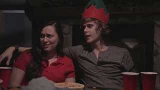 Slasher Studios Dismembering Christmas - Final Trailer (2015)