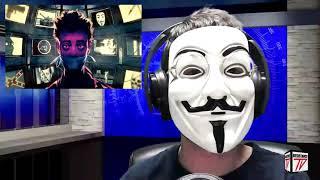 Full Show: TELEVISIÓN RUSA MUESTRA UNA USA POSTNUCLEAR