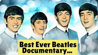 The Best Ever Beatles Documentary In Color ❤️