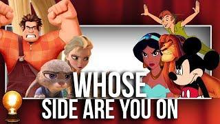 Czemu Disney nie robi już ręcznie rysowanych animacji? - Kulturalne historie #3