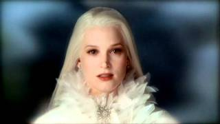 Юлия Проскурякова.Королева снежная.